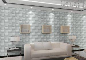 Giáy dán tường trang trí phòng khách